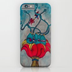 Schizo iPhone 6s Slim Case