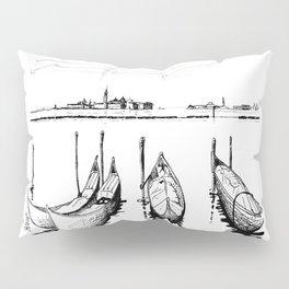 Venice Pillow Sham