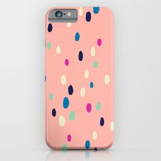 Applause (Space Fruit) Slim Case iPhone 6s