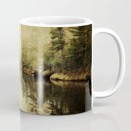 The Duet of Joy and Sorrow Coffee Mug