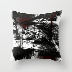 Ransom Throw Pillow