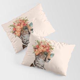 ROYAL CHEETAH Pillow Sham