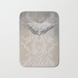 Lace Moth Bath Mat