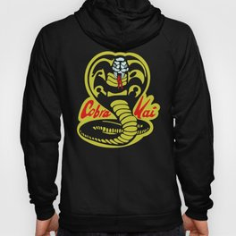 Cobra Kai Hoody