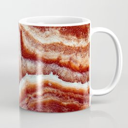 Rusty Quartz Coffee Mug