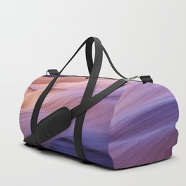 Antelope Canyon #1 Duffle Bag
