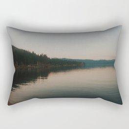 Big Bear Lake, San Bernardino County, CA Rectangular Pillow