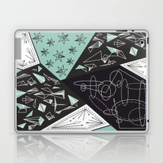 DARKSTAR GEOMETRIC Laptop & iPad Skin