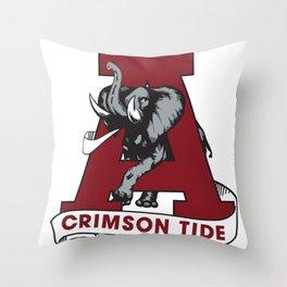 RMFT Throw Pillow