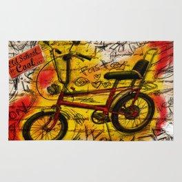 Bike-Y Rug