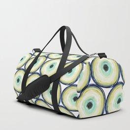 Tree Ring - Navajo Duffle Bag