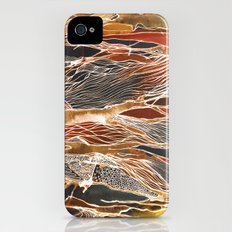Midnight Fever iPhone (4, 4s) Slim Case