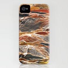 Midnight Fever Slim Case iPhone (4, 4s)
