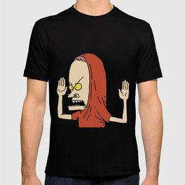 Are you threatening me? T-shirt