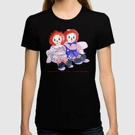 Raggedy Anne / Andy T-shirt