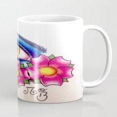 Avatar In Japan Mug