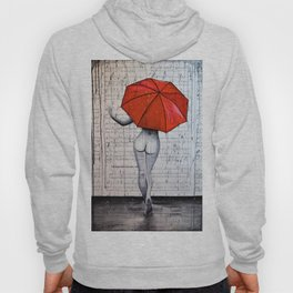 The Rain Queen Hoody