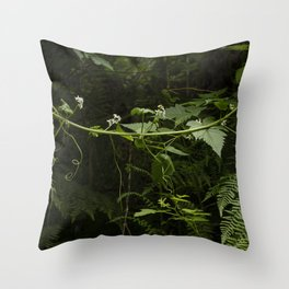 Together We Are Stronger Throw Pillow