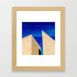 ART-CHITECTURE PT 6 Framed Art Print