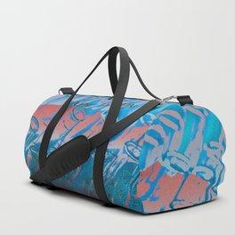 Bottle Heat Duffle Bag