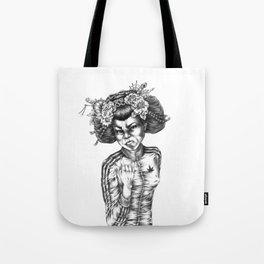Culture Shock Tote Bag