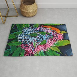 Cotton Candy Rug
