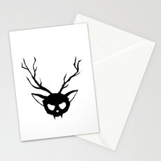 The Catalope Stationery Cards
