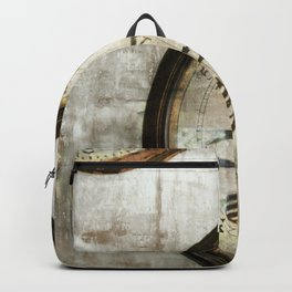 Vintage Time Backpack