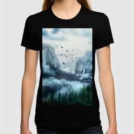 Mountain Morning 3 T-shirt