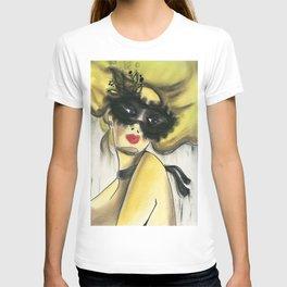 Masquebal T-shirt