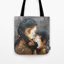 Naturally XXVI Tote Bag