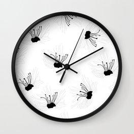 Naturshka 10 Wall Clock
