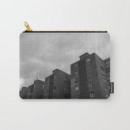 Las casas de todos Carry-All Pouch