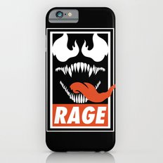 Rage. iPhone 6s Slim Case