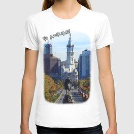 Yo Adrian!! T-shirt