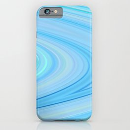 The Deep End iPhone Case