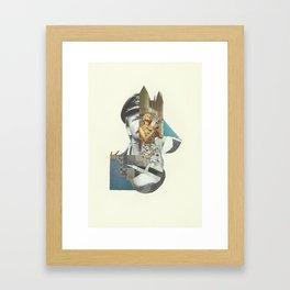 Twelve O'Clock High Framed Art Print