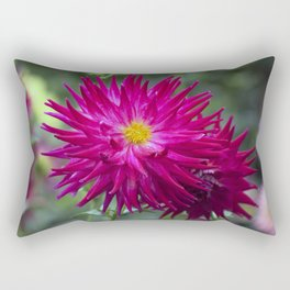 Longwood Gardens Autumn Series 377 Rectangular Pillow