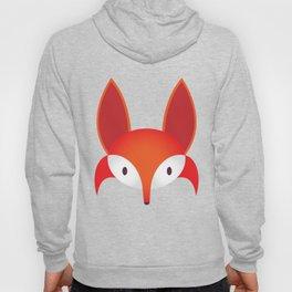 The Red Fox Hoody