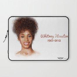Houston, Whitney Laptop Sleeve