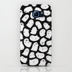Spooky Kawaii Ghosts Slim Case Galaxy S7