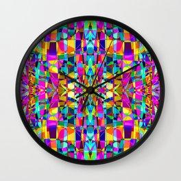 taste of fun Wall Clock