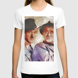 Flanagan and Allen, Music Legends T-shirt