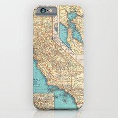 Local Motion iPhone 6s Slim Case