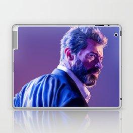logan howlett Laptop & iPad Skin