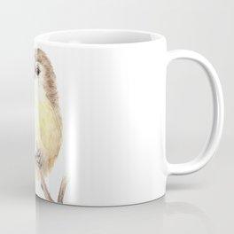 Tit bird Coffee Mug