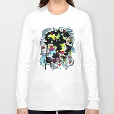 Hanging worlds  Long Sleeve T-shirt