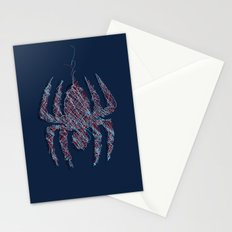 Webs Stationery Cards