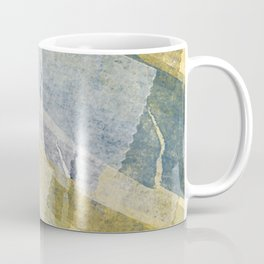 Abstract 509 Coffee Mug