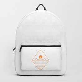 osiris merch Backpack